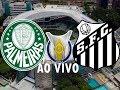 Jogo Palmeiras x Santos Ao Vivo 03/11/2018