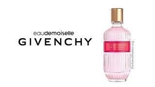 Givenchy - EauDemoiselle De Givenchy Rose a la Folie Perfume