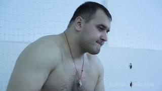 За 60 секунд. Чемпионат России 2017 - Мужчины в/к +105 кг.