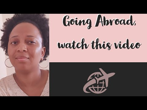 Survival Tips for Immigrants Abroad /Namibians Abroad