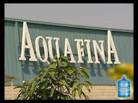 Aquafina Bulk Water - Karachi - Plant Video