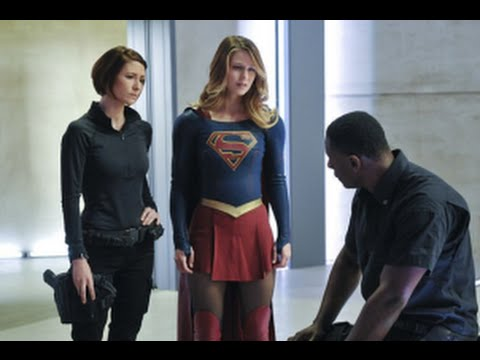 Supergirl Season 1 Episode 11 Review & After Show | AfterBuzz TV