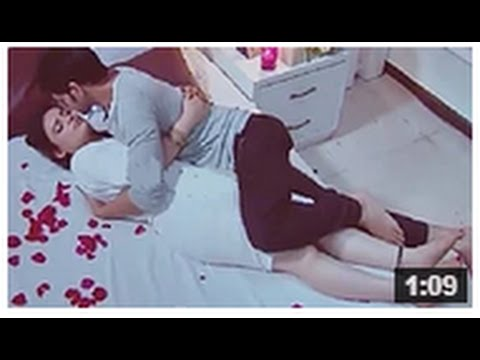 Meri Aashiqui Tum Se Hi - Ranveer and Ishaani Bed Scene goes viral