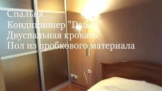 Продажа 3 комн квартиры в Магнитогорске, 80 м2,этаж 2 из 5
