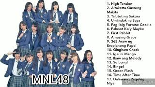Download lagu MNL48 ALL SONGS