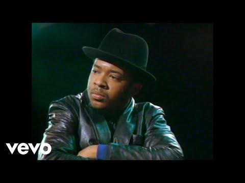 RUN-DMC - King Of Rock (Video)