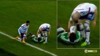 Reportage Derby OL -  ASSE | UN DERBY CHAUD BOUILLANT !!