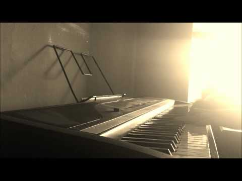 Hearts a Mess - Gotye - Piano