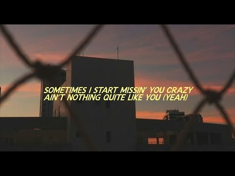 download Missin you crazy - Russ   Lyrics