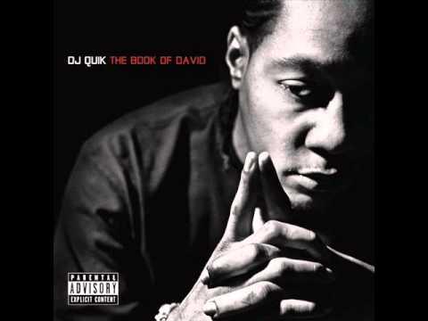 DJ Quik - The Book of David (Full Album)