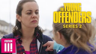 Mum Wars | The Young Offenders Series 2 On iPlayer Now