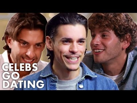 Celebrities Being 💩at Geography with Jack Fowler, Georgia Steel & Joey Essex!! | Celebs Go Dating from YouTube · Duration:  3 minutes 15 seconds