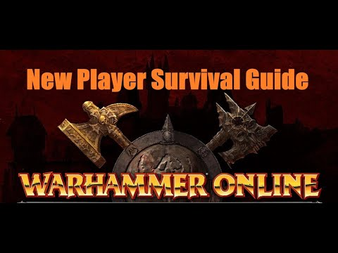 New Player Survival Guide - Warhammer Online: Return Of Reckoning