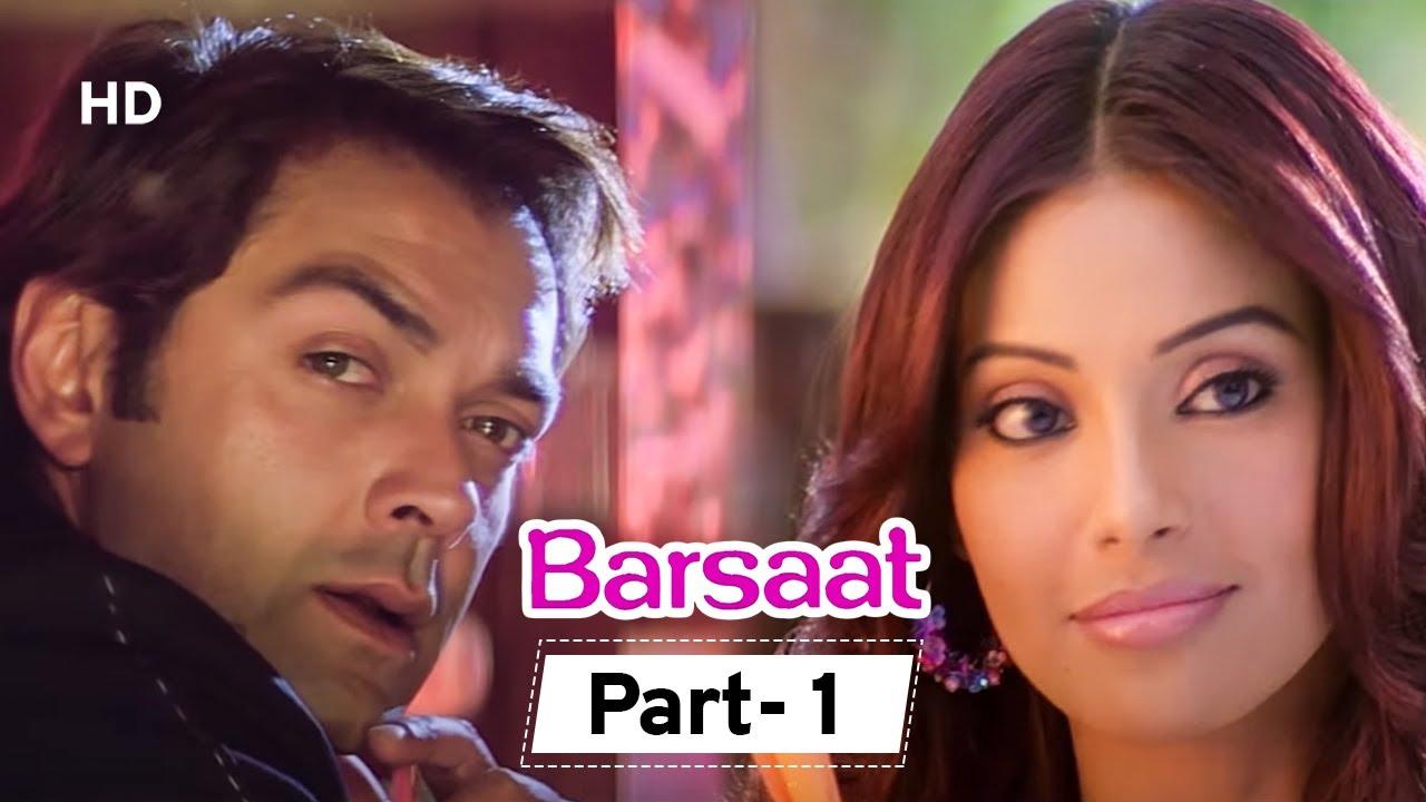Download हम एक दूसरे के नसीब है   Barsaat - Movie In Part 01   Bobby Deol   Bipasha Basu