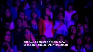 'KARNA SALIB MU' JPCC Worship/True Worshippers | HD