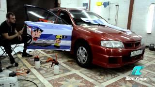 Брендирование авто Краснодар(, 2015-05-04T13:27:32.000Z)