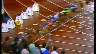 1989 World Cup Athletics Men