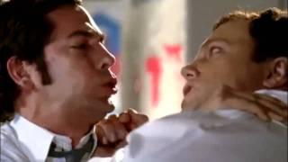 Chuck/Casey 2x06 Kiss (OKSC)
