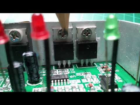Arduino - PWM MOSFET? - Stack Overflow