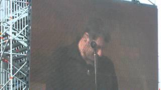 Kettcar Im Club live Hurricane Festival 2012