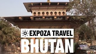 Bhutan (Asia) Vacation Travel Video Guide(40 Hotels in Bhutan - Lowest Price Guarantee ▻ http://goo.gl/tfvNSh Travel video about destination Bhutan. The independent kingdom of Bhutan is located in ..., 2014-06-11T16:00:01.000Z)