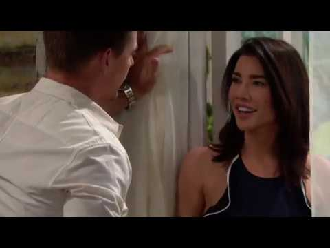 The Bold And The Beautiful 7390 Official Full Episode