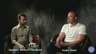 Richard Threlkeld Interview by Nader Dabit at @ReactEurope 2019