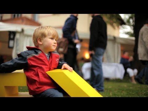 Friedrich-Naumann-Stiftung für die Freiheit - Sommerfest 2013