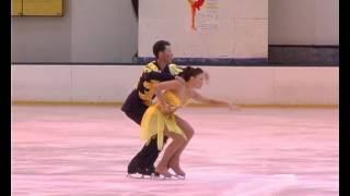 Natalie Buck & Trent Nelson-Bond