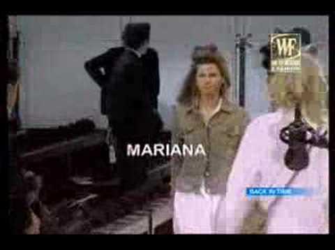 Brazilian Models 2000 - World Fashion TV