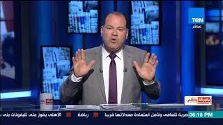 بالورقة والقلم - الديهي رداً علي الرئيس السيسي: لا نحتاج كشف حساب سيادة الرئيس