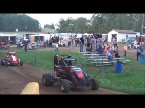 Hamlin Speedway 06.17.17