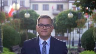 Maciej Sajdak - Nowy Kandydat na Burmistrza Tuchowa