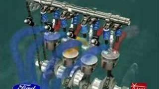 moteur à explosion