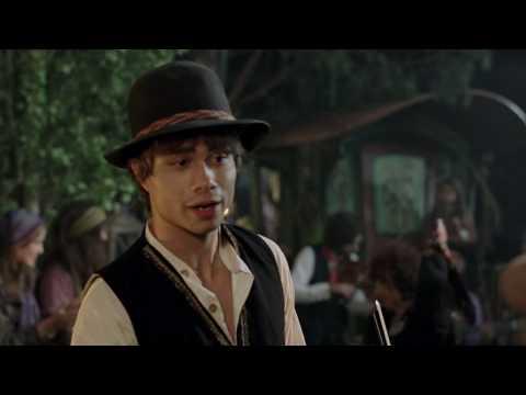 Yohan - Barnevandrer - Official Trailer