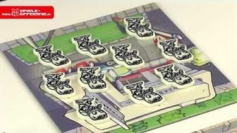 Zombie Mania - Brettspiel