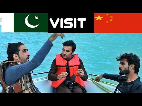Download A visit to China border |zindabad vines|pashto funny video