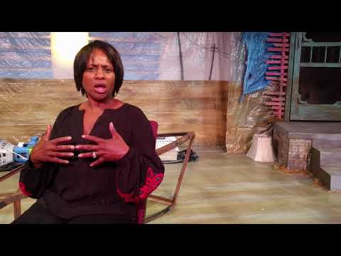 Join Karen Malina White in supporting The Fountain Theatre