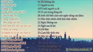 Những Bài Nhạc Rap Việt  √ Có khi buồn và vui