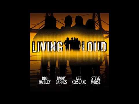 Living Loud - Relentless [hard rock, full album HQ HD]