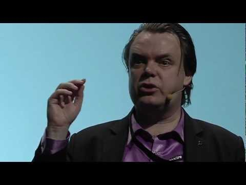 re:publica 2012 - Rick Falkvinge - Working swarm-wise