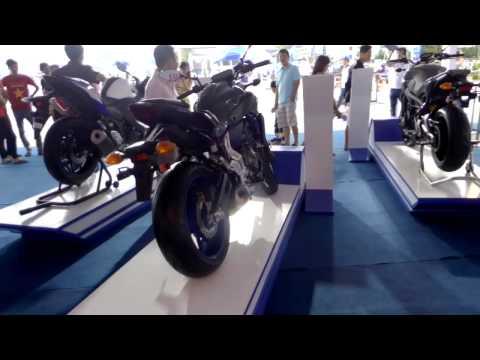 Yamaha - Revs Your Heart In Nha Trang City