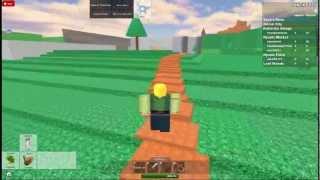 Roblox loz ocarina of time walkthrough part 5-walking to goron city