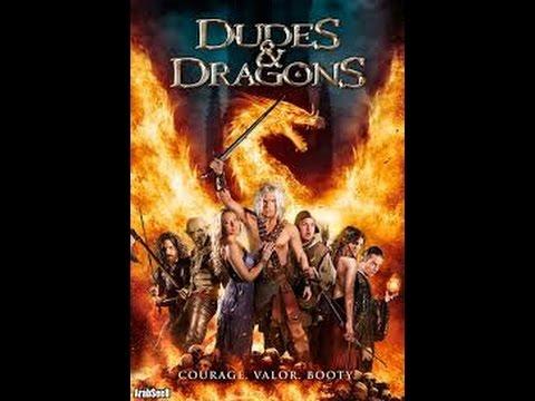 Dudes Dragons 2015 HDRip