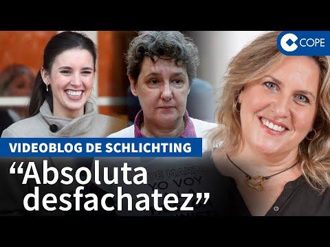 Schlichting Responde A La Directora Del Instituto De La Mujer