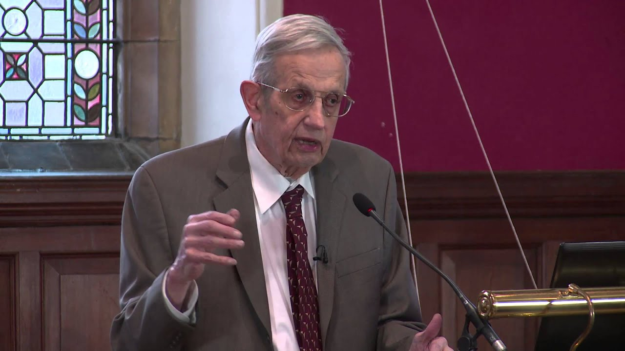 john nash dissertation game theory John f nash jr is one of a handful of mathematicians  the film focused on his  early results in game theory,  theory – the mathematics of decision-making  nash's phd thesis, non-cooperative games, is one of the foundational texts of .