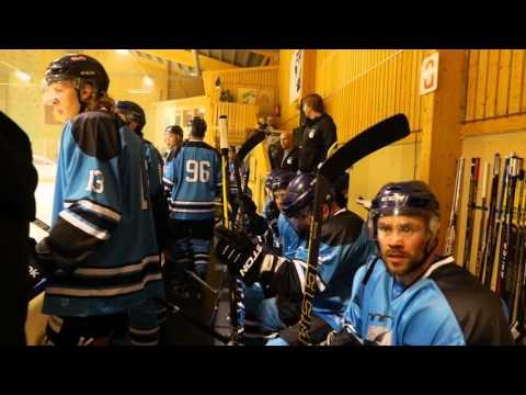 Icebreakers 2015 Järpen
