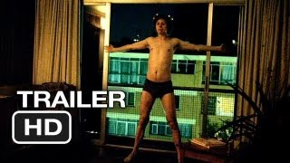 Crystal Fairy & The Magical Cactus! Official Trailer 1 (2013) - Michael Cera Movie HD