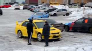 Спринт в Твери 22.02.2015  ( Street Customs club )(, 2015-02-22T18:46:50.000Z)