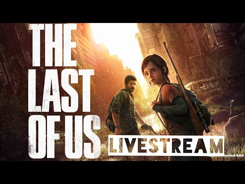 ⭐️🔴The Last Of Us Multiplayer🔴⭐️ 🎉Road to 350🎉 (LiveStream)